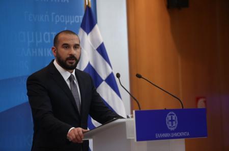Τζανακόπουλος για συμφωνία Τσίπρα – Ιερώνυμου:Έρχονται 10.000 προσλήψεις στο Δημόσιο   Pagenews.gr