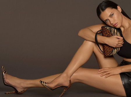 Adriana Lima: Δεν είναι πλέον «άγγελος» της Victoria's Secret μετά από 18 χρόνια (vid) | Pagenews.gr