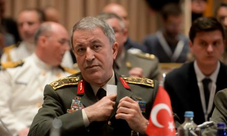 Τουρκικές προκλήσεις: Ο Ακάρ παίζει επικίνδυνα «παιχνίδια» ξανά | Pagenews.gr