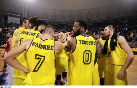 Άρης: Γενική είσοδος 5 ευρώ για το παιχνίδι με την Ντνίπρο | Pagenews.gr