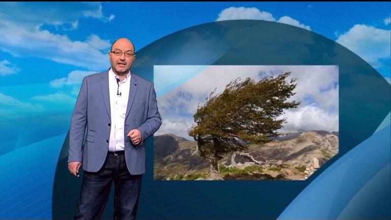 Πρόγνωση καιρού: Αναλυτική πρόβλεψη για τις επόμενες μέρες από τον Σάκη Αρναούτογλου | Pagenews.gr