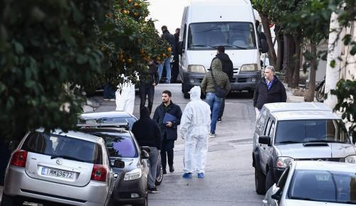 Βόμβα στο σπίτι του Ντογιάκου στον Βύρωνα – Πού στρέφονται οι έρευνες (pics&vid) | Pagenews.gr