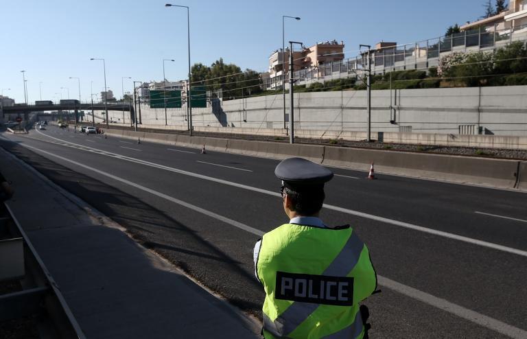 Αττική Οδός: Άνοιξε η έξοδος προς Λαμία – Αποκαταστάθηκε η κυκλοφορία | Pagenews.gr