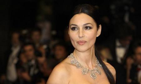 Η Μόνικα Μπελούτσι θέλει έναν άνδρα της διπλανής πόρτας (pics) | Pagenews.gr