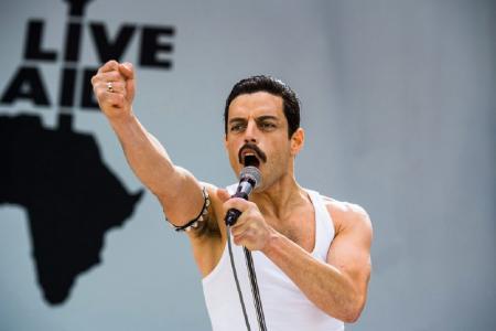 Bohemian Rhapsody: Έξαλλες ιστορίες του Φρέντι Μέρκιουρι που δεν δείχνει η ταινία | Pagenews.gr