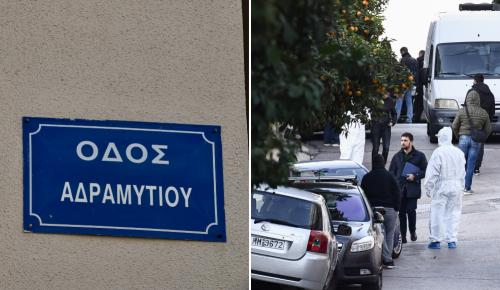 Ντογιάκος: Τι λέει για τον εκρηκτικό μηχανισμό έξω από το σπίτι του στον Βύρωνα   Pagenews.gr