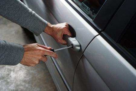 Κλοπές αυτοκινήτων: Αυτά τα αμάξια προτιμάνε οι ληστές   Pagenews.gr