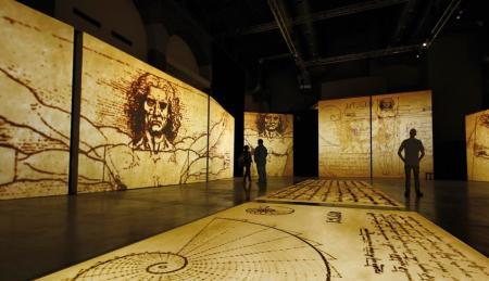 Leonardo Da Vinci – 500 χρόνια από το θάνατο του | Pagenews.gr
