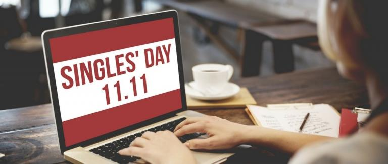Singles' Day: Η μέρα των Κινέζων που «έριξε σκόνη» στην Black Friday   Pagenews.gr