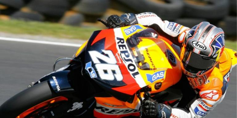 Moto GP: Τέλος καριέρας για τον Ντάνι Πεδρόσα | Pagenews.gr