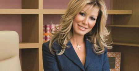 Λίζα Δουκακάρου: «Το βράδυ που έπεσε το μαύρο στο MEGA δεν μπορούσα να κοιμηθώ» (vid) | Pagenews.gr