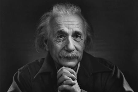 Άλμπερτ Αϊνστάιν: Άγνωστες επιστολές του για την απελευθέρωση του Κορνάρου από τα ελληνικά ξερονήσια | Pagenews.gr