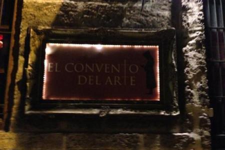 Μουσικοθεατρικά ηχοχρώματα στο El Convento Del Arte | Pagenews.gr