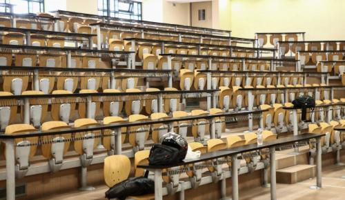 Μετεγγραφές φοιτητών: Καταληκτική ημερομηνία η σημερινή για τις ενστάσεις   Pagenews.gr