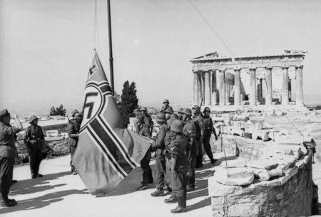 Γερμανικές αποζημιώσεις: Μια ανοικτή πληγή του ελληνικού κράτους   Pagenews.gr