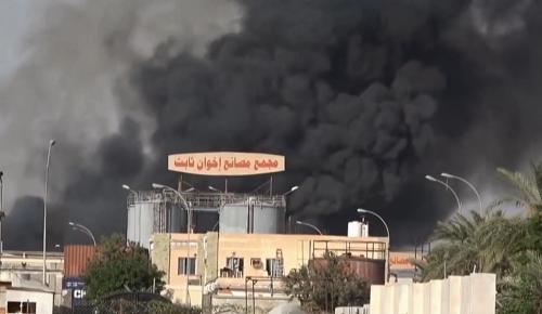 Υεμένη βομβαρδισμοί: Μαίνονται οι σφοδρές μάχες στη Χοντέιντα | Pagenews.gr