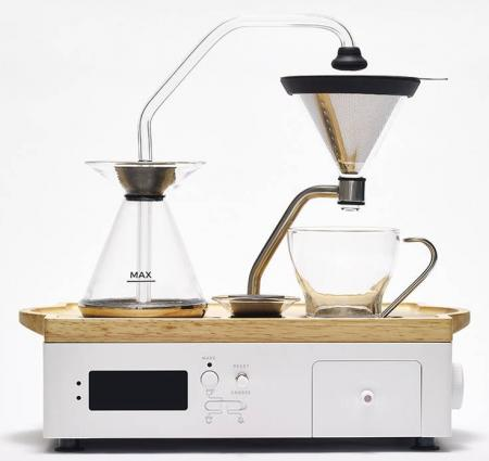 Barisieur Brewing Alarm Clock: Η ανατρεπτική συσκευή για τους υπναράδες   Pagenews.gr