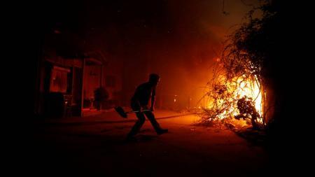 Φωτιά Καλιφόρνια: Αυξάνεται ο αριθμός των νεκρών | Pagenews.gr