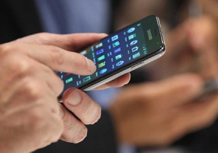 Κινητό τηλέφωνο: Αν δεις αυτό το σημάδι τότε η συσκευή σου παρακολουθείται   Pagenews.gr