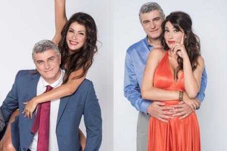 Μην αρχίζεις τη μουρμούρα: Ο Βλαδίμηρος Κυριακίδης μιλά για το μέλλον της σειράς (vid) | Pagenews.gr