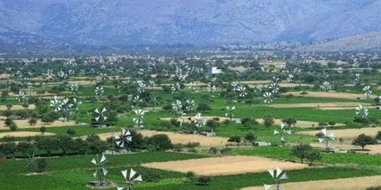 Κρήτη: Έγκριση περιβαλλοντικών μελετών για σημαντικά έργα | Pagenews.gr