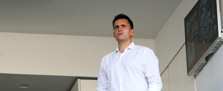 Μπράνκο: Ψάχνει λύσεις για την άμυνα του ΠΑΟΚ | Pagenews.gr