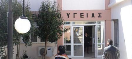 Μοίρες Ηρακλείου: Έπαθε ανακοπή και πέθανε ενώ έμπαινε στο Κέντρο Υγείας | Pagenews.gr