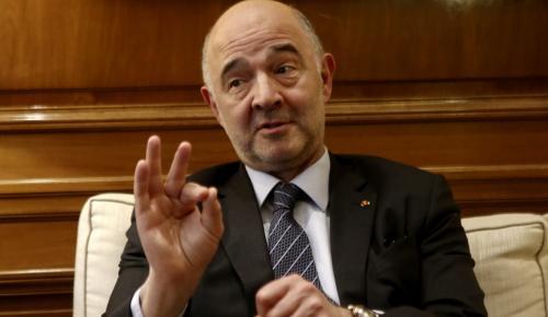 Μοσκοβισί για ελληνικό προϋπολογισμό: Δεν πρόκειται να υπάρξουν «κακές εκπλήξεις» | Pagenews.gr