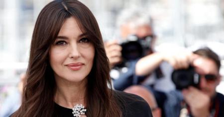 Η Μόνικα Μπελούτσι έγινε ξανθιά και είναι πιο όμορφη από ποτέ (pics) | Pagenews.gr