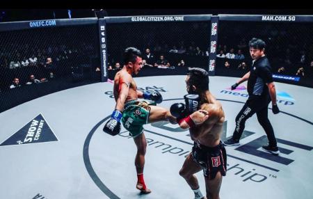Muay Thai θάνατος: Ένας 13χρονος έχασε τη ζωή του σε αγώνα | Pagenews.gr