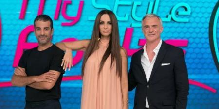 Μπέττυ Μαγγίρα: H σέξι εμφάνιση στο My Style Rocks (vid) | Pagenews.gr
