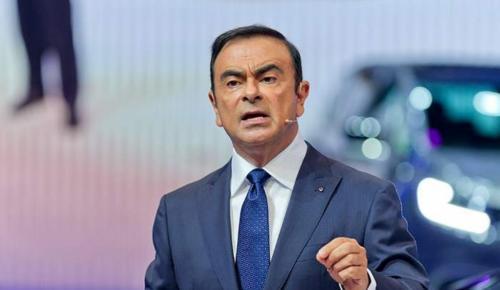 Πρόεδρος Nissan: Συνελήφθη ο Κάρλος Γκοσν | Pagenews.gr