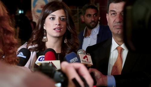 Νοτοπούλου για την απλή αναλογική: «Να μην φοβόμαστε την δημοκρατία αλλά να την διευρύνουμε» | Pagenews.gr