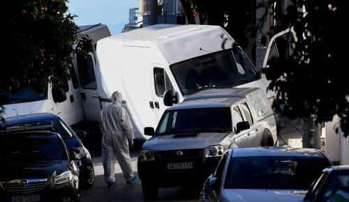 Ντογιάκος: Η βόμβα έξω από το σπίτι του περιείχε ένα κιλό πυρίτιδας   Pagenews.gr