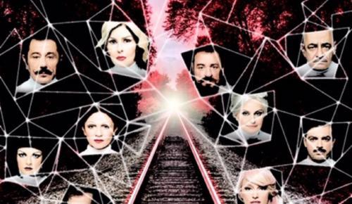 «Έγκλημα στο Orient Express» στο θέατρο Δανδουλάκη | Pagenews.gr