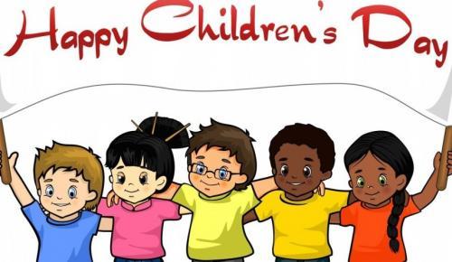 Ημέρα του παιδιού: Όσα πρέπει να γνωρίζετε για την Παγκόσμια Ημέρα για τα Δικαιώματα του Παιδιού | Pagenews.gr