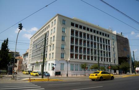 Νομισματικό Μουσείο: Άνοιξε η Πανεπιστημίου – Αναστάτωση από τηλεφώνημα για βόμβα | Pagenews.gr
