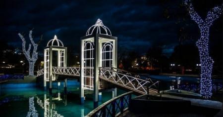Λάρισα: Το «Πάρκο των Ευχών» ανοίγει τις πύλες του | Pagenews.gr