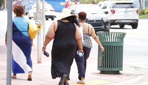 Παχυσαρκία στις γυναίκες: Τα παραπανίσια κιλά αυξάνουν τον κίνδυνο για κατάθλιψη   Pagenews.gr