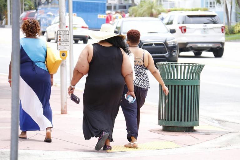 Τα παραπανίσια κιλά ευθύνονται σχεδόν για το 4% των καρκίνων | Pagenews.gr