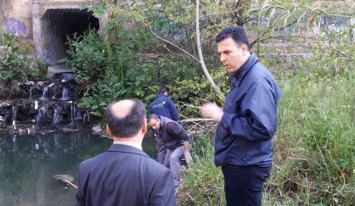 Περιφέρεια Αττικής κουνούπια: 13ος κύκλος ψεκασμών σε ρέματα της βόρειας Αθήνας | Pagenews.gr