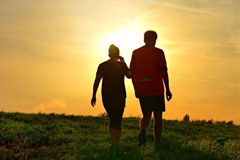 Διαζύγιο και περπάτημα: Πως επηρεάζει άνδρες και γυναίκες   Pagenews.gr