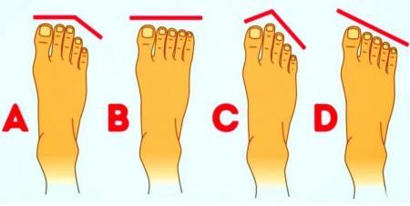 Δείτε τι δείχνει για τον χαρακτήρα σας το σχήμα των ποδιών σας! | Pagenews.gr
