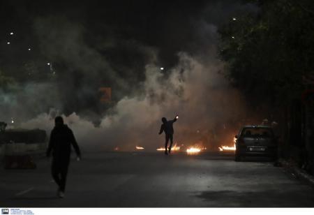 Πολυτεχνείο συλληφθέντες: Την Τετάρτη στον ανακριτή για τα επεισόδια | Pagenews.gr