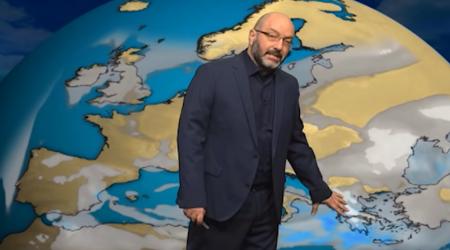 Πρόγνωση καιρού: Έρχονται βροχές, καταιγίδες και χιόνια – Τι λέει ο Σάκης Αρναούτογλου (vid) | Pagenews.gr