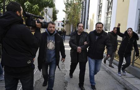 Ριχάρδος: Την αποφυλάκιση του ενεχυροδανειστή ζητά η εισαγγελέας | Pagenews.gr