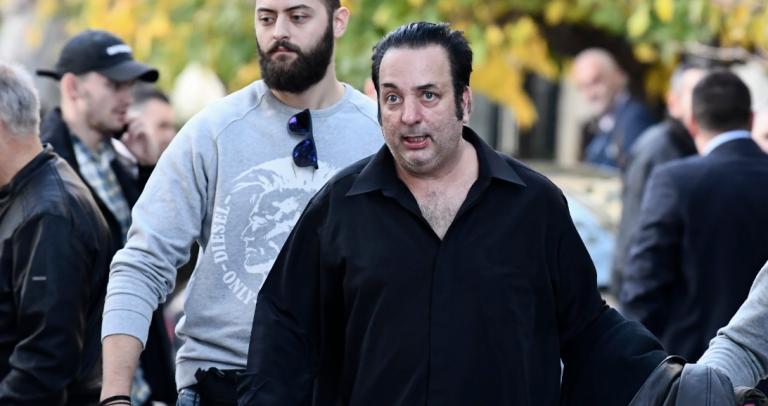 Ριχάρδος: Αποφυλακίστηκε ο γνωστός ενεχυροδανειστής (pics&vids) | Pagenews.gr