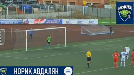 Πέναλτι: Ο παίκτης που άφησε τους πάντες με το στόμα ανοιχτό (vid) | Pagenews.gr