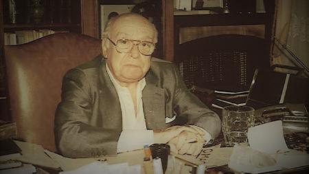 Αλέκος Σακελλάριος: Ο άνθρωπος που έγραψε ιστορία στον ελληνικό κινηματογράφο | Pagenews.gr