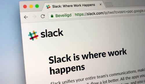 Slack: Eτοιμάζεται να κατακτήσει κόσμο και αγορές (vid) | Pagenews.gr